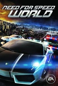 Need for Speed World (PC) 2015 - Torrent ~ BLECK GAMES