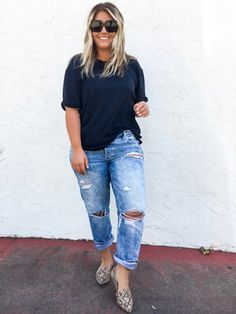 Shop this pic from - plus size fashion for women - Casual Summer Outfits, Spring Outfits, Trendy Outfits, Plus Size Outfits, Summer Outfits For Moms, Plus Size Summer Outfit, Boho Fashion, Fashion Outfits, Fashion Tips