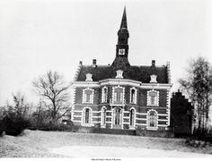 De Bruynhorst, Ede Het geheugen van Nederland - zoom 80%