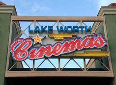 Free Summer Movie Series - Lake Worth 8 Cinema | Macaroni Kid
