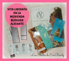 Hola amores!! Hoy os quiero hablar de Vita Liberata, marca de autobronceadores que participó en la Merienda Blogger Alicante. Os espero en el blog para verlo todo. Besotes. #lascositasdeevabeauty #VitaLiberata #bronceador #autobronceador #selftanning #sol #solares #belleza #beauty #blogger #beautyblogger #beautyblog #blog #beautyblogger #eventoblogger #evento #bloggerespaña #MBA #MeriendaBloggerAlicante