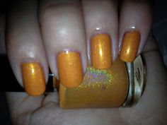 Citric Acid Trip by Enchanted Polish for jfmuni only (ISO)