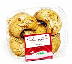 Cookies Con Amore Almondine Italian Cookies 7 oz * Want to know more, click on the image.