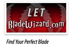 M. K. Morse Blade Wizard
