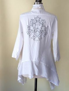 Altered Clothing Ideas | found on gayleygirl blogspot com