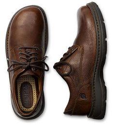 Børn® Hutchins Lace Oxford Shoes