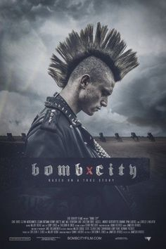 Watch Bomb City (2017) Full Movie HD Free Download