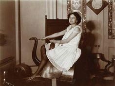 Os primeiros aparelhos de ginástica - Notícias do Mundo