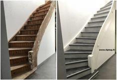 Habitats, Stairs, Loft, Google, Home Decor, Ideas, Laminate Stairs, House Stairs, Stairways