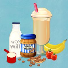 8 Delicious Protein-Packed Post-Workout Shakes
