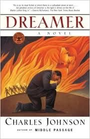 Dreamer by Charles Johnson is a novel that explores traits of Martin Lither King Jr. that some have never heard of before. Furthermore, the world has always   honored the commemorated version of king and hardly ever recognized the human being side. This book further analyzes King as a leader and a human being.