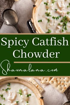 Fish chowder is a great change from the usual corn chowder and clam chowder recipes we are all so used too! The hubs, kids, and I all love to fish. Weekly fishing trips normally leave us with a nice catch to cook. Having delicious fish recipes available helps me to prepare an amazing meal every time. This fish chowder is made with a mouthwatering mix of herbs and spices, then it is served hot for everyone to Love! A Unique and Delicious Chowder for my favorite fish.