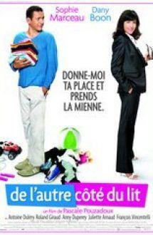 De l'autre côté du lit (2008) – Schimbare de roluri film online subtitrat