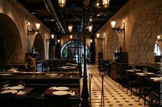 Faust Restaurant Paris