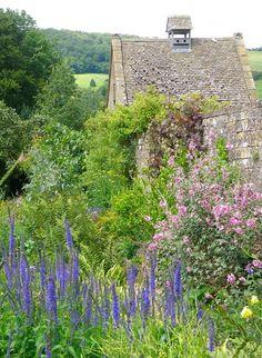 Englische Gärten und mehr