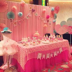 Little princess party