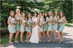 The Photography of Haley Sheffield: COLORADO MOUNTAIN WEDDING AT DEER CREEK VALLEY RANCH // CODY & JOY