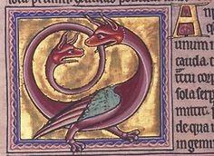 2- Folio 68v-Anphivena-© Aberdeen University Library