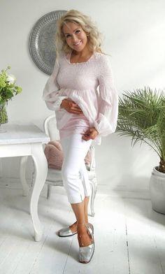 Style By Donna White Jeans, Pants, Style, Fashion, Sink, Trouser Pants, Moda, La Mode, Women's Pants