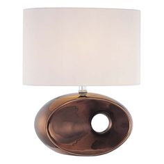 Lite Source LS-21380 Hennessy Table Lamp - Lighting Universe