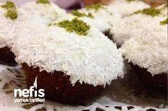 Bereli Yumuşacık Muffin #bereliyumuşacıkmuffin #muffintarifleri #kektarifleri #nefisyemektarifleri #yemektarifleri #tarifsunum #lezzetlitarifler #lezzet #sunum #sunumönemlidir #tarif #yemek #food #yummy