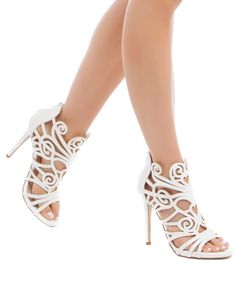 Katorra Heels