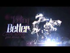 OneRepublic - Feel Again (Lyric Video) - YouTube