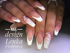 Lenka Fiedorová Nail design