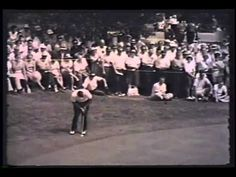 Golf Video - 50th anniversary of Player's first PGA Championship win: http://www.compleatgolfer.co.za/blogs/news/50th-anniversary-gary-players-tour-victory/#