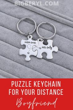 Creative Birthday Gifts, Cute Birthday Gift, Cute Boyfriend Gifts, Christmas Gifts For Boyfriend, Gifts For Husband, Gifts For Him, Ldr Gifts, Personalized Puzzles, Long Distance Relationship Gifts