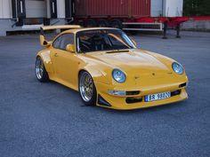 FINN – Porsche 911