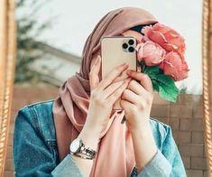 Muslim Girls Photos, Stylish Girls Photos, Stylish Girl Pic, Stylish Hijab, Modest Fashion Hijab, Hijabi Girl, Girl Hijab, Photos Islamiques, Hijab Hipster