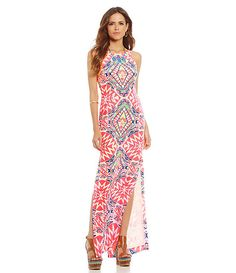 65dd750c20a Stay on trend by shopping Dillard s collection of women s contemporary  dresses. With brands such as Gianni Bini