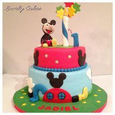 Trata Mickey Mouse