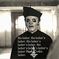 Cardinal Copia Ghost bc meme