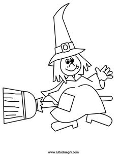 strega-halloween.jpg 532×709 pixels