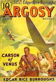 Argosy Weekly (Jan 1938)