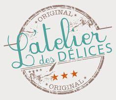 La Beauté de Lâm: Mon blog a 3 ans - Concours #1 : L'Atelier des Dél...