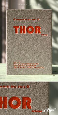 letterpers_letterpress_geboortekaartje_Thor