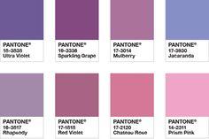 L'expert Pantone a tranché. La couleur de l'année 2018 sera l'Ultra-Violet. La nuance, décrite comme « une teinte de violet dramatiquement provocante et profonde » par Pantone, reflète bien au-delà des codes des tendances futures, également la situation du monde dans lequel on vit. Une couleur politique Ultra-Violet, c'est une nuance violette profonde teintée de bleu qui …