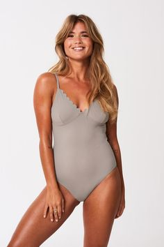 Malaga swimsuit