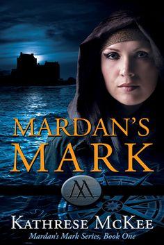 Mardan's Mark (Mardan's Mark, #1)