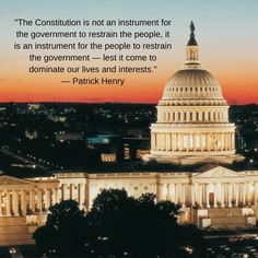 #wisdomwednesday  #InSearchOfLiberty #Freedom #America #Conservative #Constitution #Government