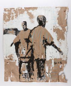 Armand Boua - Untitled