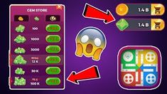 Ludo Star Hack and Cheats Online Generator for Android and iOS You Can Generate Unlimited Free Gems and CoinsGet Free GEMS and COINSclick the button blow! Cheat Online, Hack Online, Glitch, How To Hack Games, Iphone 7, Mental Calculation, Indoor Games For Kids, Android Tutorials, Gaming Tips