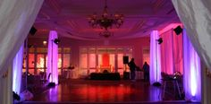 Juicy Couture Event for Sweet 16 Party