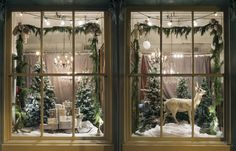 Christmas at The Paris Market, Savannah, GA