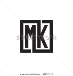 Find Mk Initial Letters Looping Linked Square stock images in HD and millions of other royalty-free stock photos, illustrations and vectors in the Shutterstock collection. K Logos, Typography Logo, Lettering, Initials Logo, Monogram Logo, Initial Letters, Letter Logo, Live Wallpaper Iphone 7, Custom Branding Iron