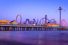 TexasGALVESTON ISLAND  An hour from the expansive metropolis of Houston lies historic Galveston  Island, delivering notable landmarks, museums, restaurants, and miles and  miles of sandy beaches.