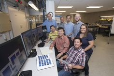 The team at the Hard X-ray Nanoprobe (HXN) beamline are proud recipients of one of the 2016 Microscopy Today Innovation Awards, which highlight the 10 best microscopy innovations each year. Labs, Lenses, Innovation, Novels, Lab, Labrador Retrievers, Labrador, Fiction, Labradors